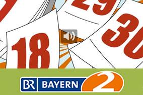 "Kunst-Podcasts - Jahrestage (Bayern 2 - ""Kalenderblatt"")"